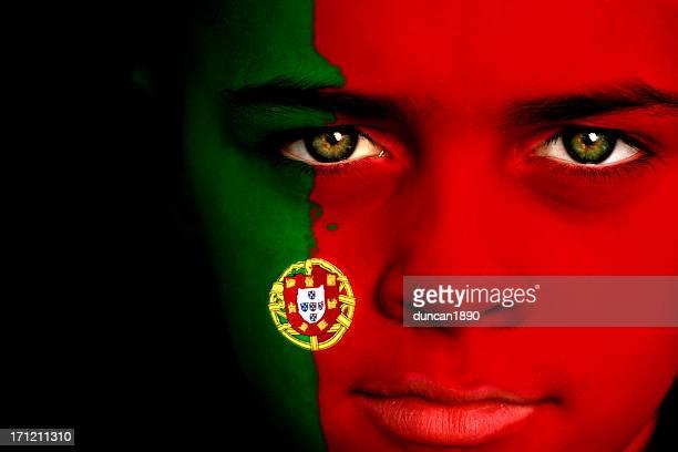 Garçon portugais