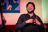 Salvador Sobral Present His New Album 'Paris, Lisboa'