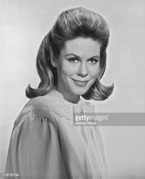 Posed portrait of American actress Elizabeth Montgomery in the 1960's