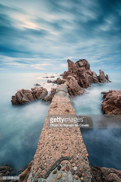 Poseidon Path