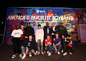 BROCKHAMPTON and Spotify Host an Event for Their...