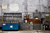 Posh alley