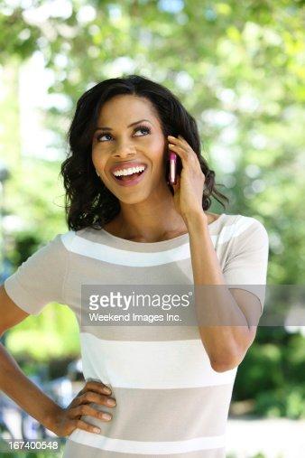 Positive communication : Stock Photo