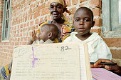 HIV Positive Orphan and Medical Records