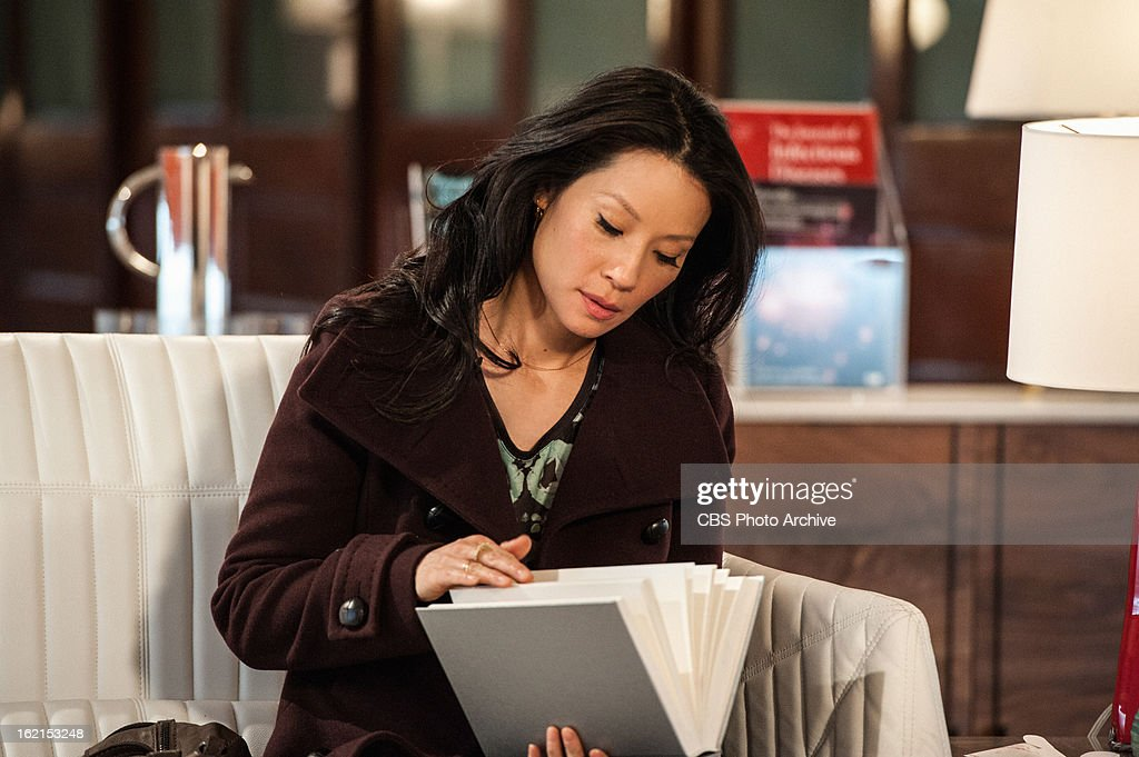 'Possibility Two' -- Sherlock tries to teach Joan (Lucy Liu) his deductive skills by sending her to a suspicious dry cleaning establishment, on ELEMENTARY, on a Thursday, Feb. 21 on the CBS Television Network.