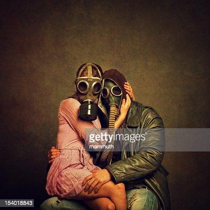 Post Apocalyptic Love