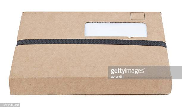 Post package