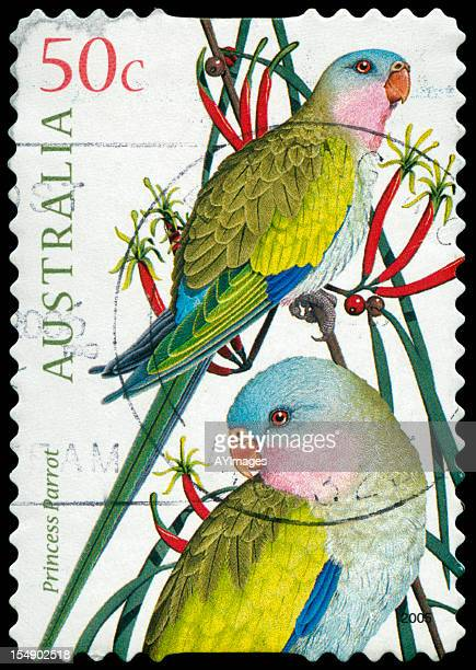 Postage stamp from Australia