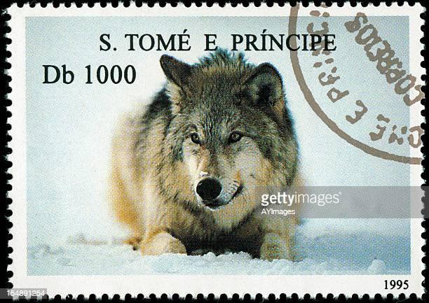 Postage stamp from Sao Tomé e Principe