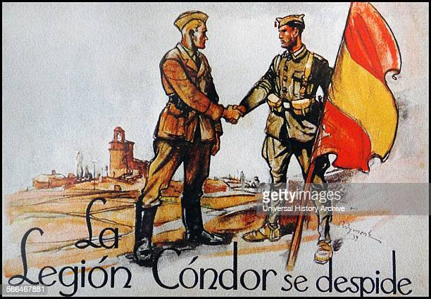 http://media.gettyimages.com/photos/postcard-showing-the-departure-of-a-german-condor-legion-member-as-he-picture-id566467881?s=612x612