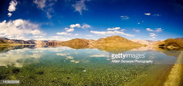 Postcards from Ladakh - Pangong Lake