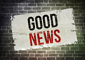 GOOD NEWS - poster concept