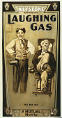 CT: 11th December 1844 - Nitrous Oxide aka Laughing Gas Was 1st Used as an Anesthetic