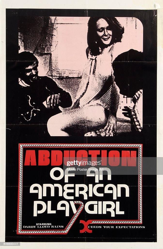 نتيجة بحث الصور عن Abduction of an American Playgirl 1975
