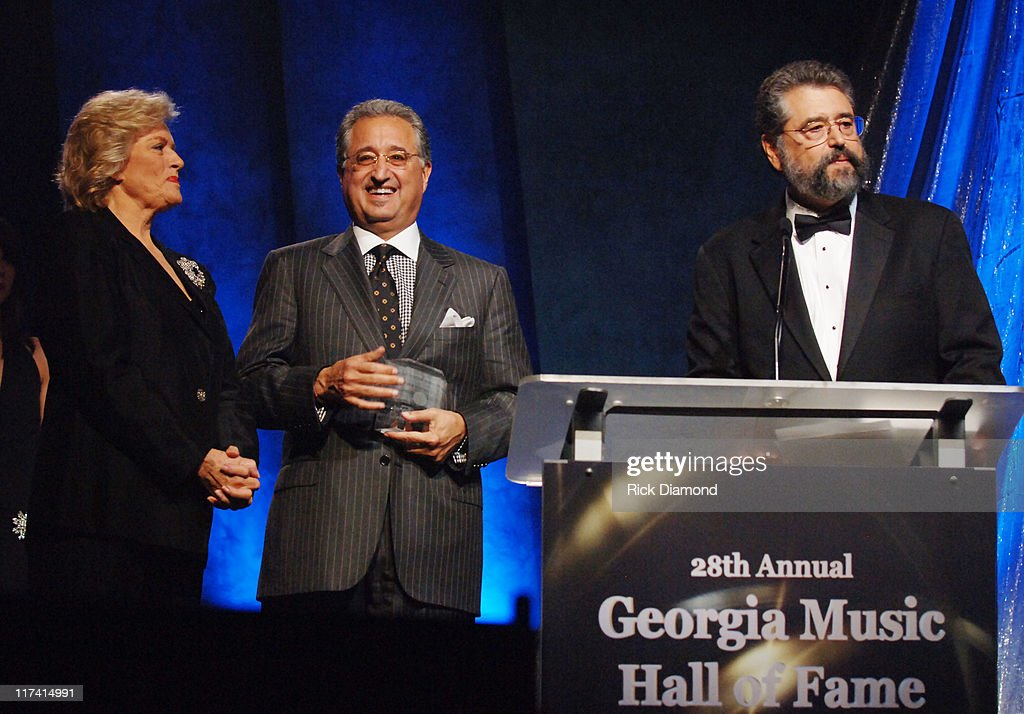 28th Annual Georgia Music Hall of Fame Awards - September 16, 2006