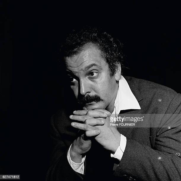 Postwar French singersongwriter Georges Brassens is famed for his songs Le Gorille and Les Copains 'D'Abord