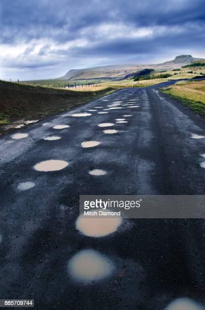 Pot Hole Road