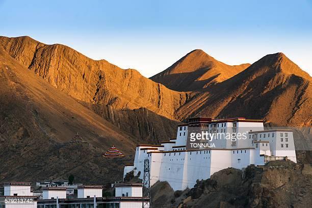 Potala Palace, Tibet, China