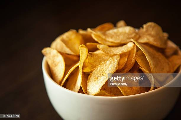 chips de pommes de terre