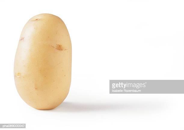 Potato, close-up