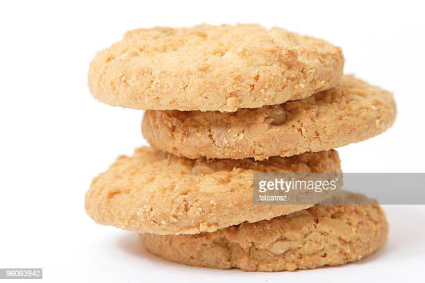 cookie de pommes de terre