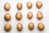 Potato studio