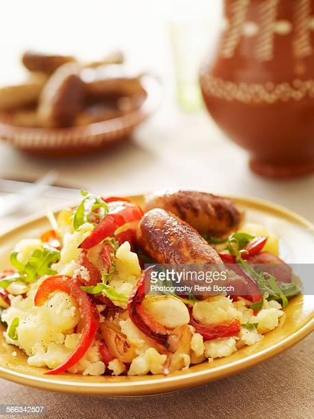Potatoe stew
