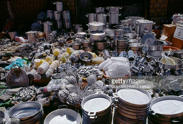Pots pans and various cookware for sale El Menia Algeria