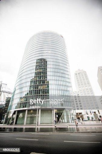 Potsdamer Platz : Stock Photo