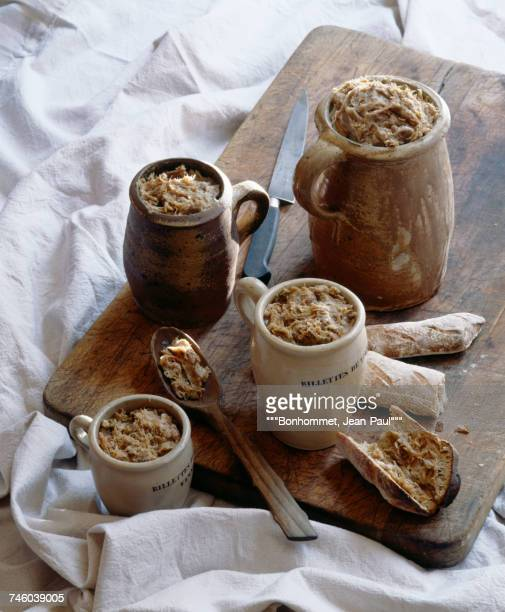Potted meat from Tours