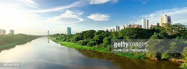 Poty River
