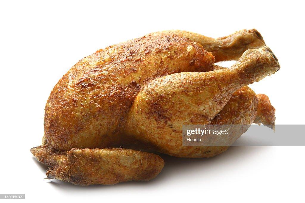 Poultry: Roast Chicken