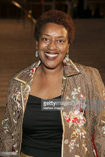 CCH Pounder during Los Angeles Philharmonic Opens Fourth Season at Walt Disney Concert Hall at Walt Disney Concert Hall in Los Angeles California...