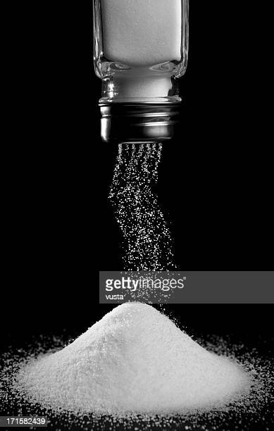 Versare salt
