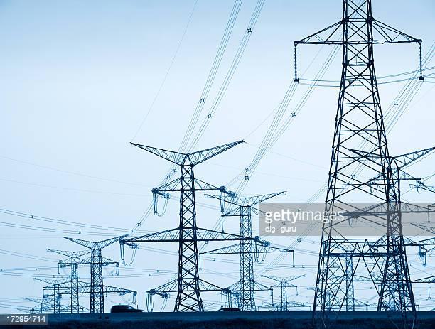 Crise de energia