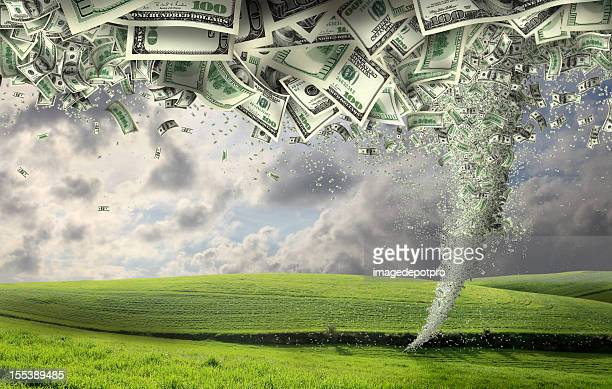 Potencia de dinero