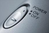 Power ON/OFF (macro)