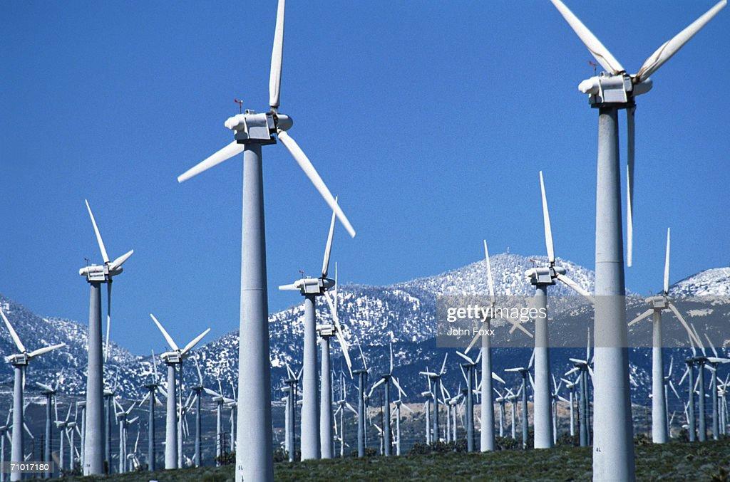 power plants : Stock Photo