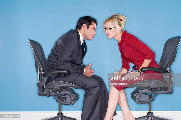 Power Play In The Workplace