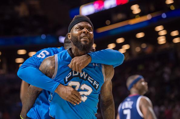 BASKETBALL: JUN 25 Big3 Basketball Brooklyn : News Photo