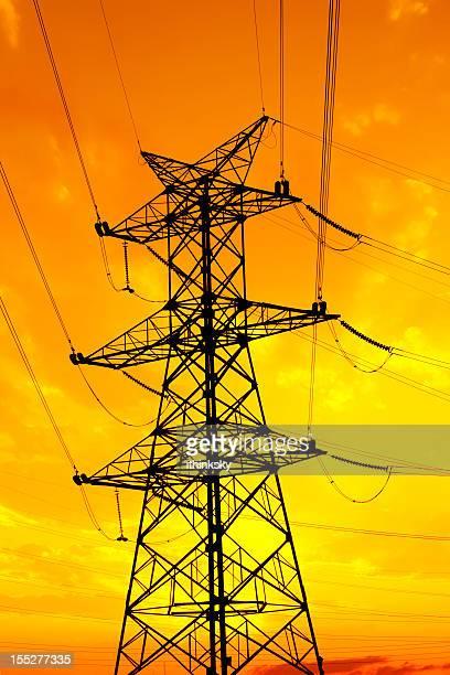 電力\;;タワーズ