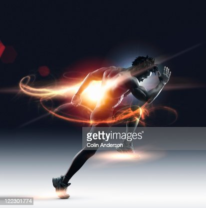 Power within : Stock Photo
