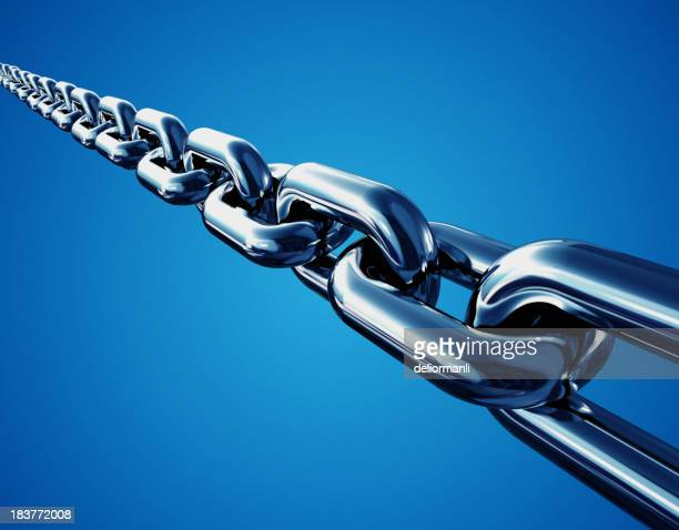 Powerful Chain Links