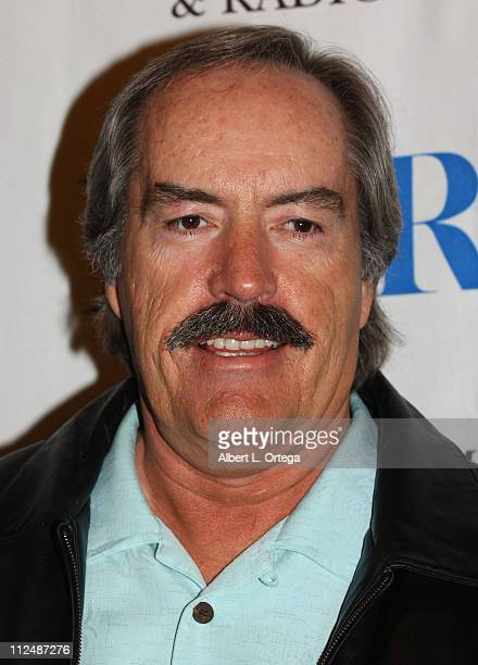 Powers Boothe during 'Deadwood' at the 22nd Annual William S Paley Television Festival at The Director's Guild Of America in West Hollywood...