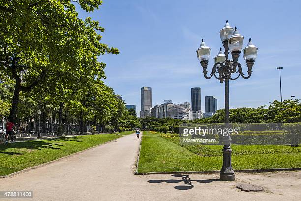 Praca (square) de Paris