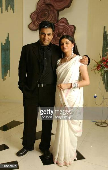 Prachi Desai, Bani of Kasam Se TV Serial with Ram Kapoor ...
