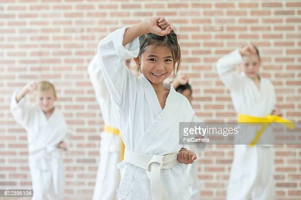 Mettre en pratique les Arts martiaux