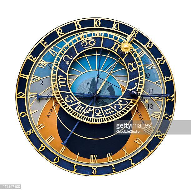 astronomy clock - photo #43