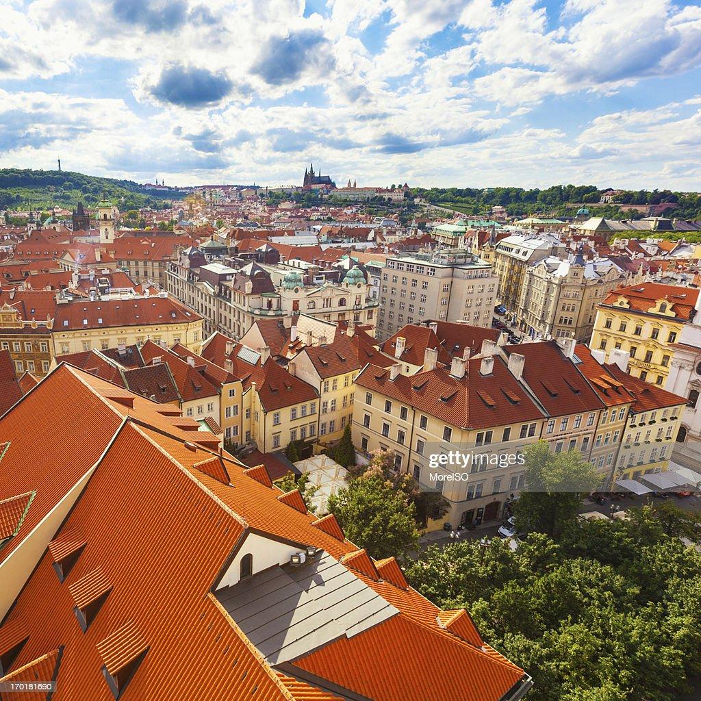 Prague, Old Town