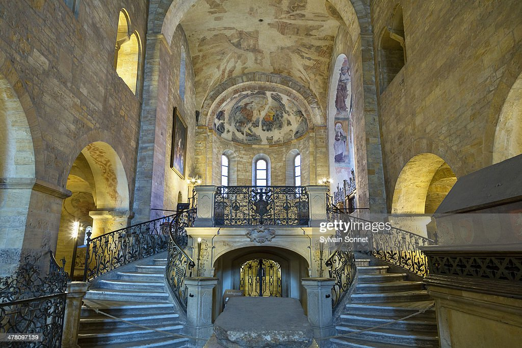 Prague, St George's Basilica